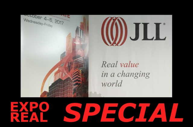EXPO REAL 2016: SPECIAL