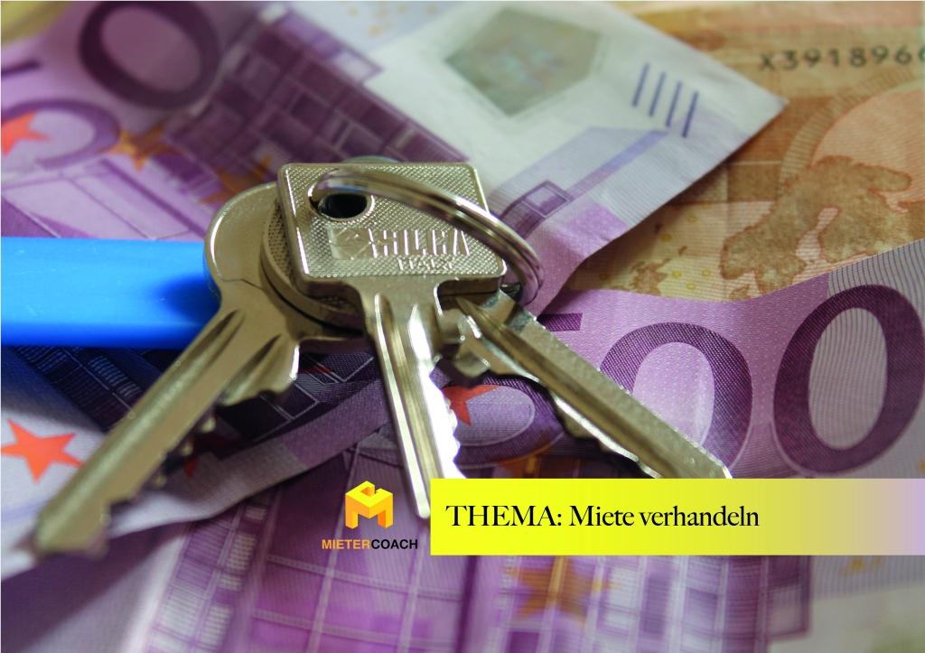 Miete-verhandeln: 10 Fehler von Mietern bei Vertragsverhandlungen mit dem Vermieter