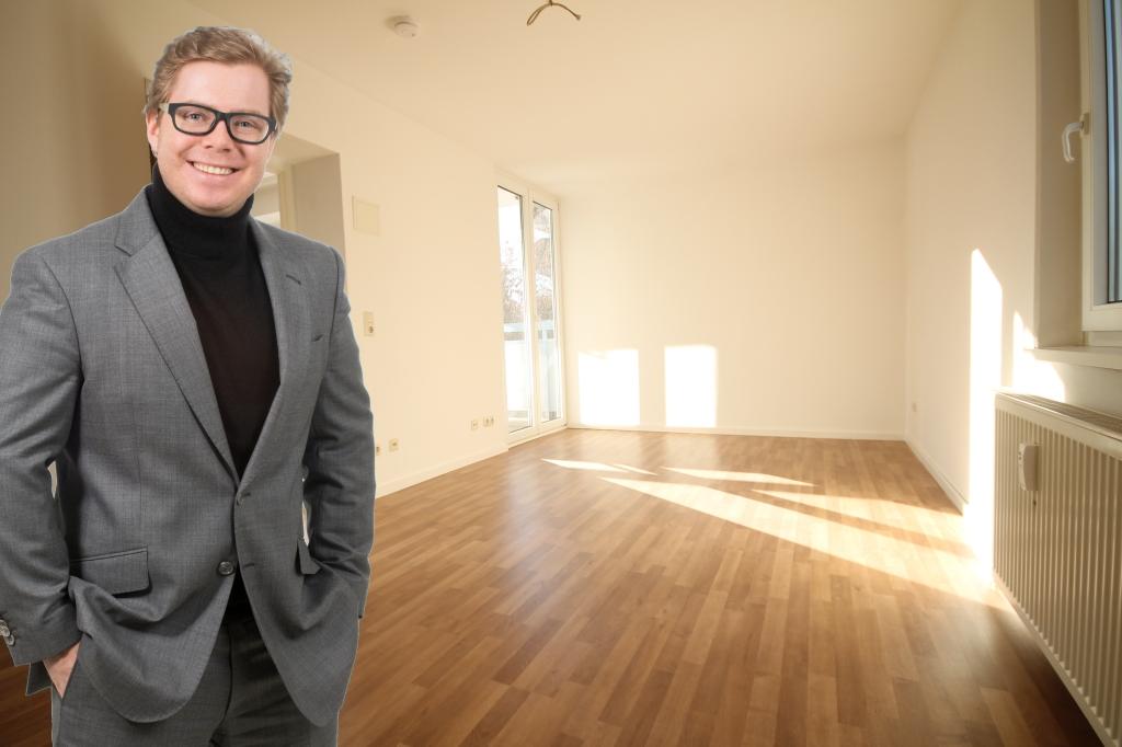 Wohnungssuche: Wie Makler Wohnungen finden