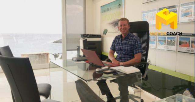 Immobilienmakler in Lanzarote Craig Wilson / Lanzarote Investments
